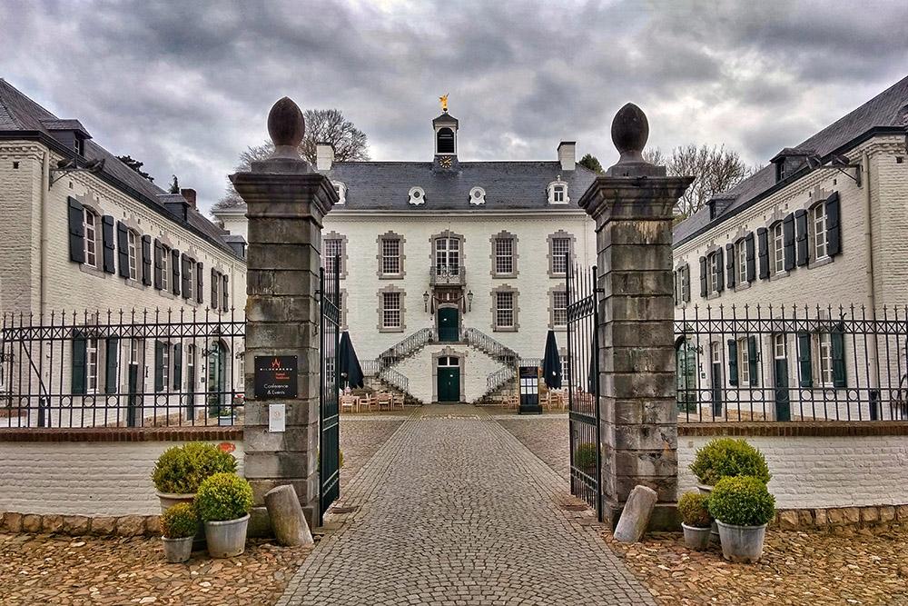 Vaalsbroek Castle