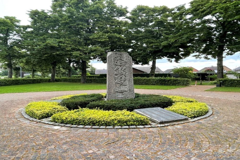 War Memorial Ottenstein