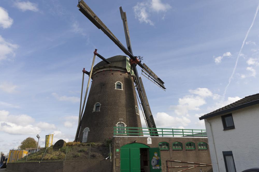 The South Mill Groesbeek