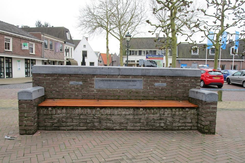 War Memorial Houten