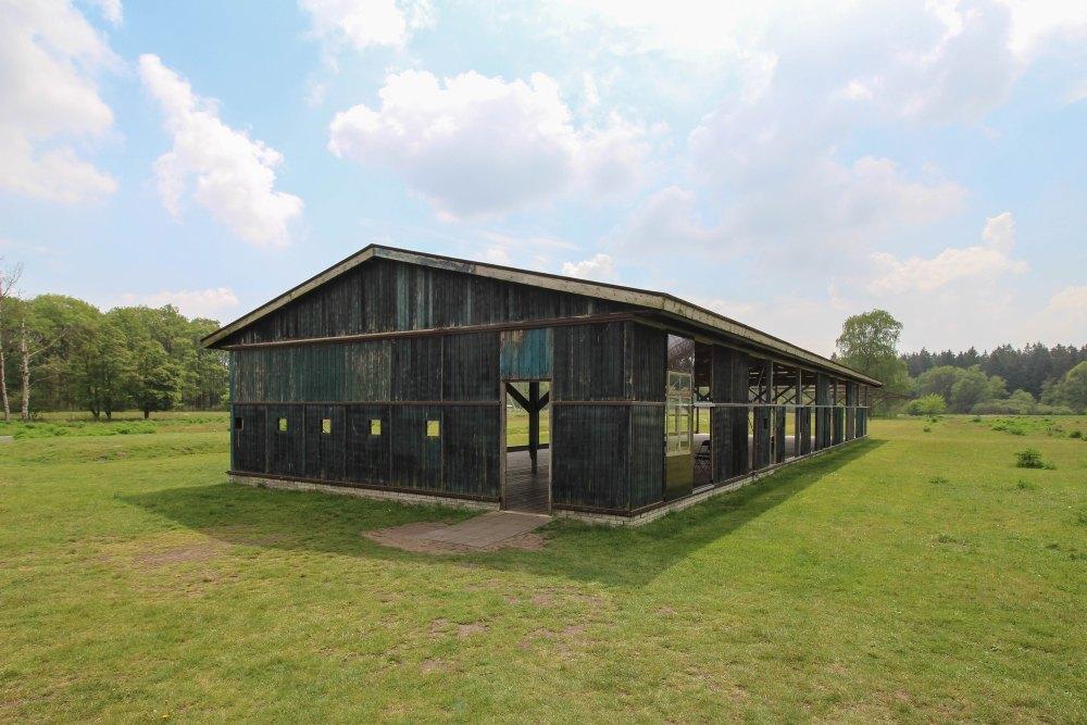 Barrack 56 Camp Westerbork