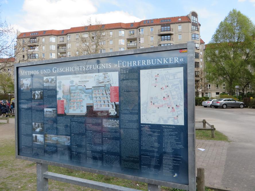 Führerbunker Berlijn