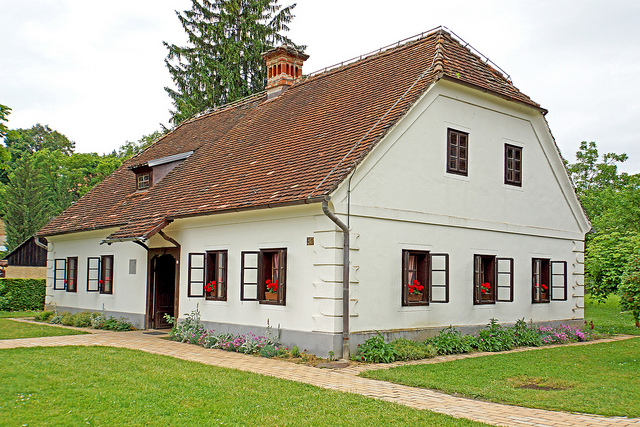 Birth House Josip Broz Tito