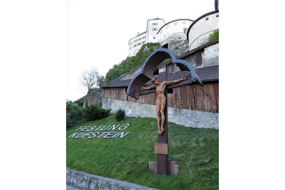 Memorial Cross Kufstein