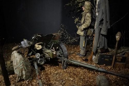 101st Airborne Museum Le Mess - Bastogne - TracesOfWar com