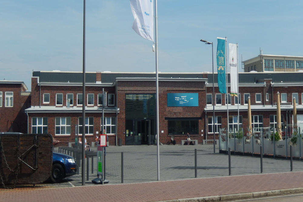 Windstärke 10 - Wrack- und Fischereimuseum Cuxhaven