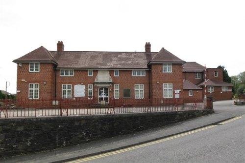 Clydach War Memorial Hospital