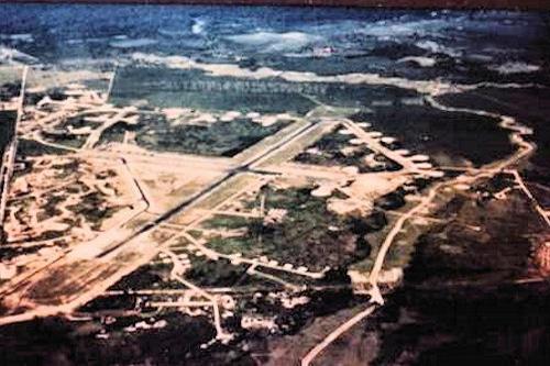Dinjan Airfield