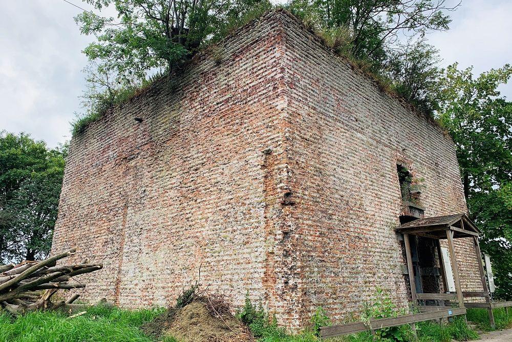 Powder Magazine Liefkenshoek Fortress