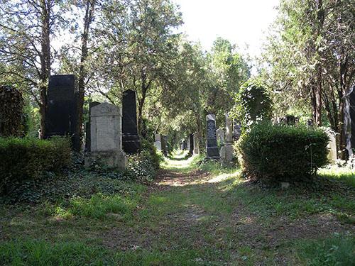 Zentralfriedhof Wenen