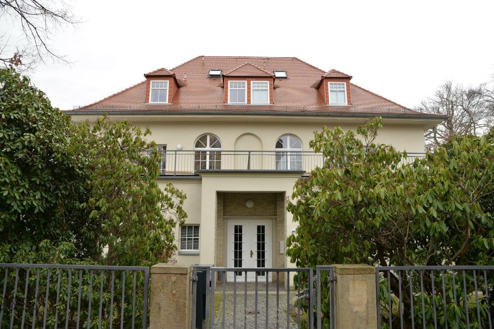 Villa Friedrich Paulus