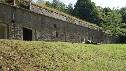 Festung Graudenz - Fort Wielka Ksieza Gora