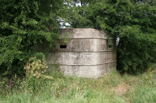 Pillbox FW3/22 Culham