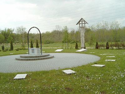 Roemeense Oorlogsgraven