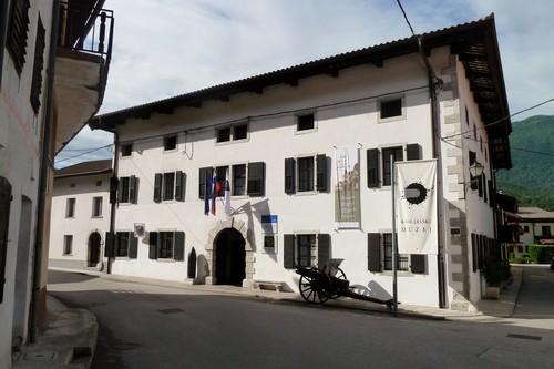 Oorlogsmuseum Kobarid