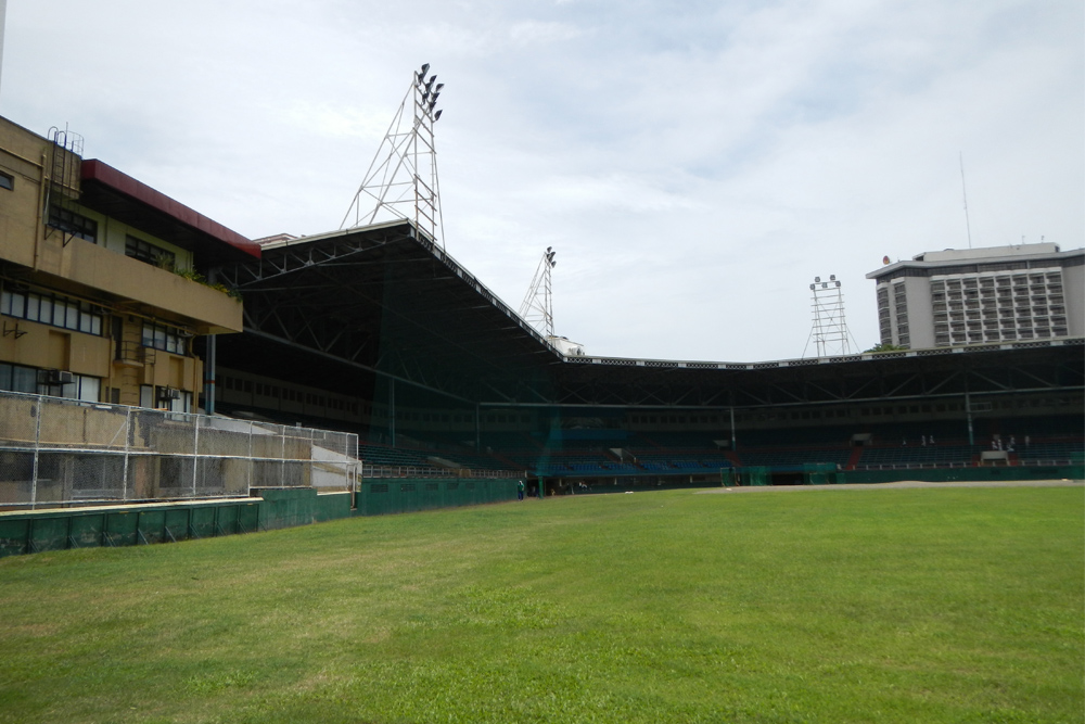 Rizal Baseball Stadium