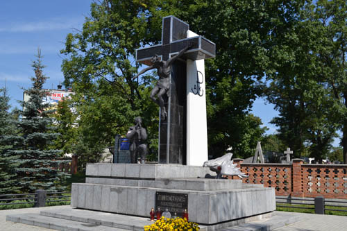 Memorial Armia Krajowa (AK) Mielec