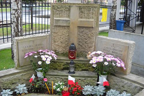 Polish War Graves Orthodox Cemetery