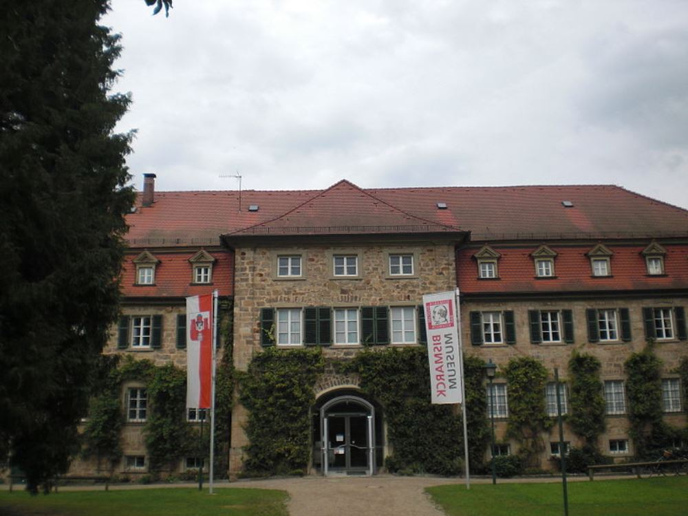 Bismarck-Museum Bad Kissingen