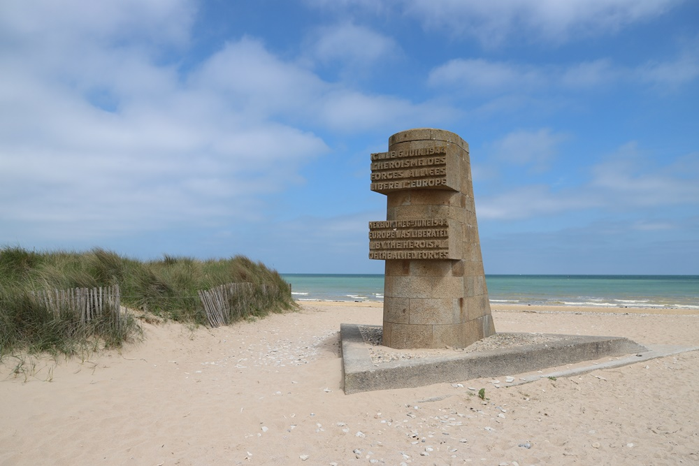 Memorial Juno Beach