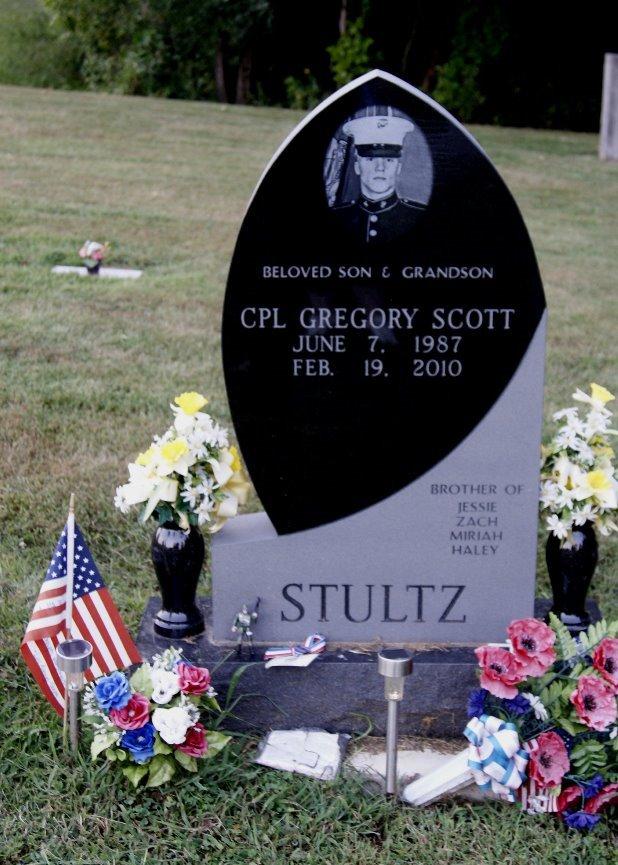 Amerikaans Oorlogsgraf Summit Lawn Cemetery
