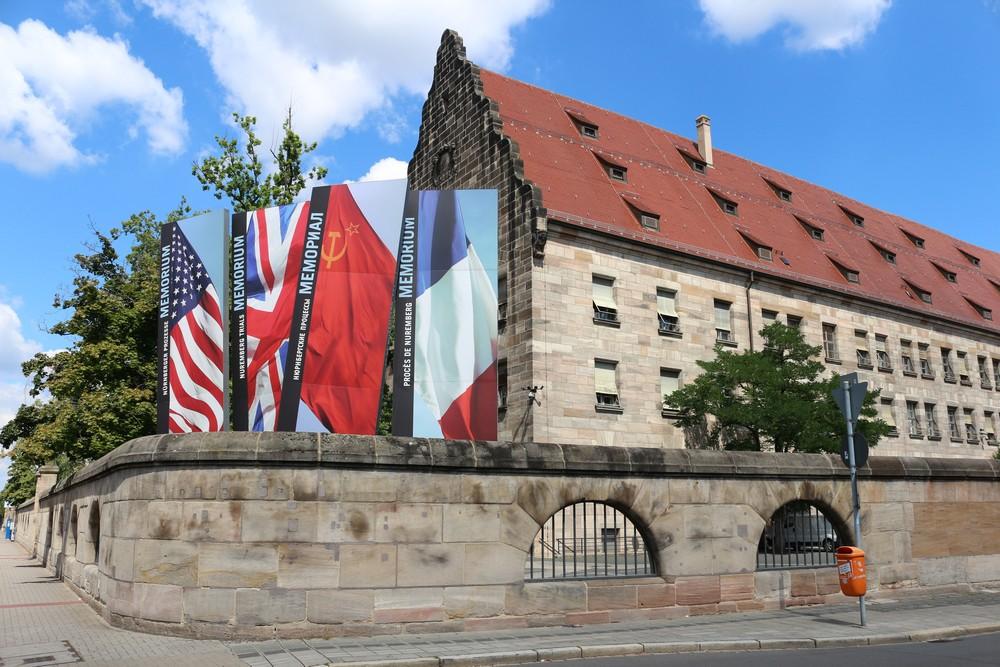 palace of justice nuremberg zellengefaengnis nuremberg nuremberg. Black Bedroom Furniture Sets. Home Design Ideas