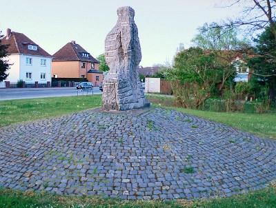 Concentratiekamp Hannover-Misburg