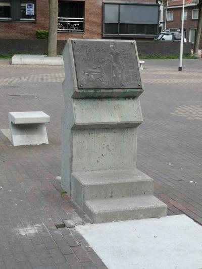 Monument René Klessens
