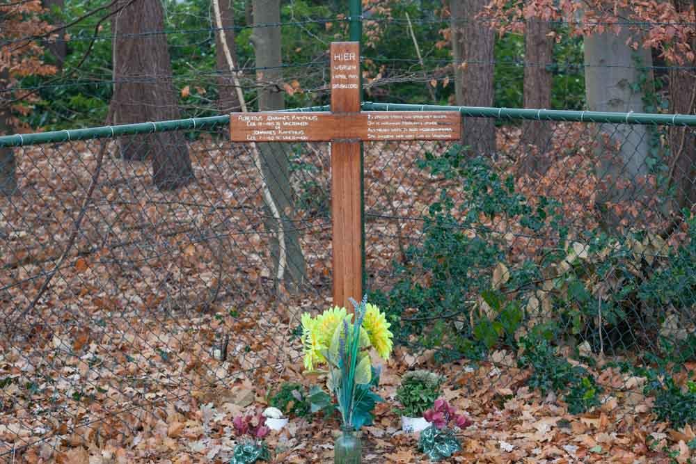 Execution Memorial Almelo