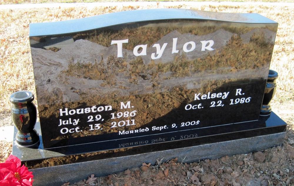 Amerikaans Oorlogsgraf Ash Creek Cemetery