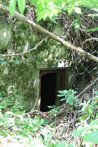 Árpád Line - Observation Bunker