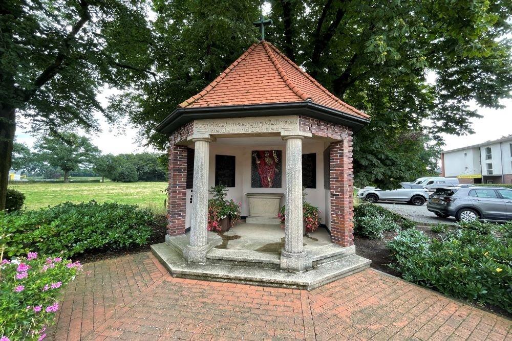 War Memorial Lohne