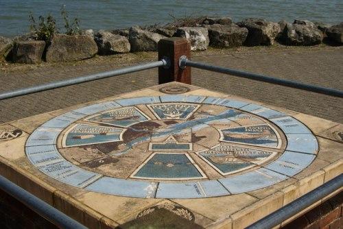 Memorial Hythe Marina