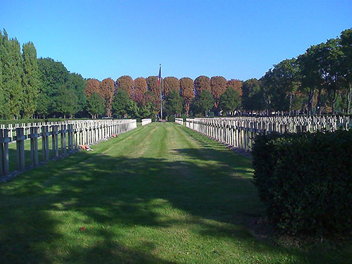 French War Graves Thiais