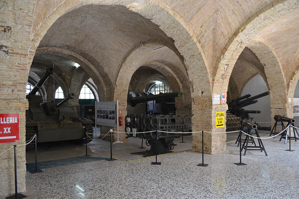 Military Museum of Cartagena