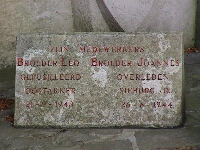 Memorial Gaston Roelandts Assebroek