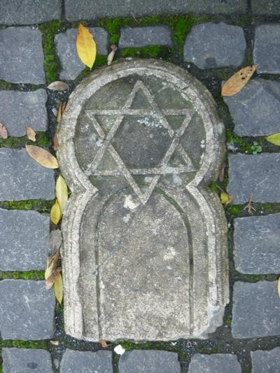 Memorial Synagogue Hamm