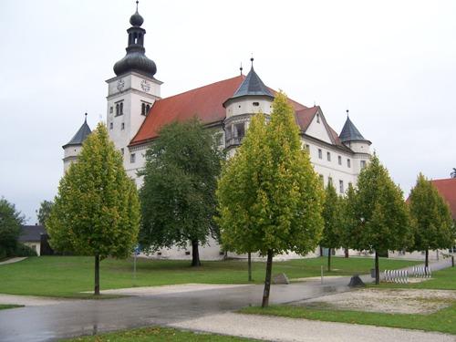 Vernietigingsinstituut Slot Hartheim