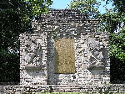 Oorlogsmonument Usingen