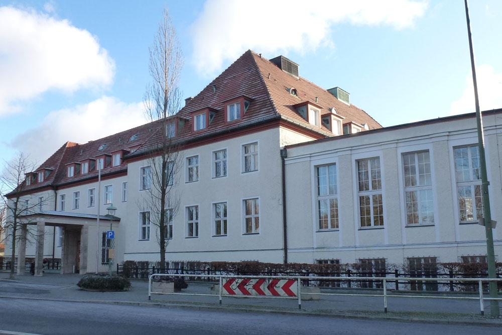 Harnack-Haus Berlijn