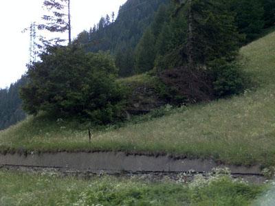 Strong Point No. 2 (Blockade Brennero)