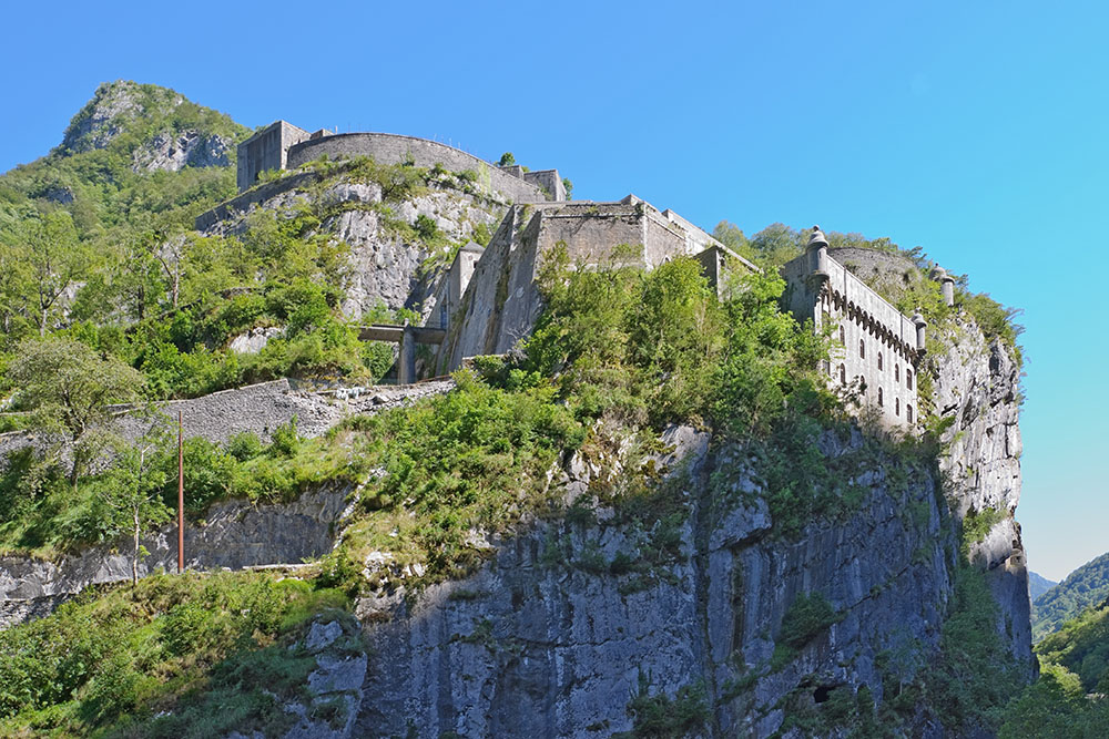 Fort Portalet