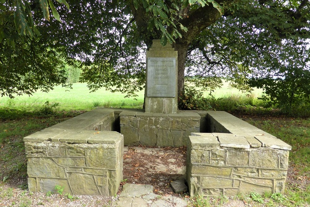 Memorial Omezée