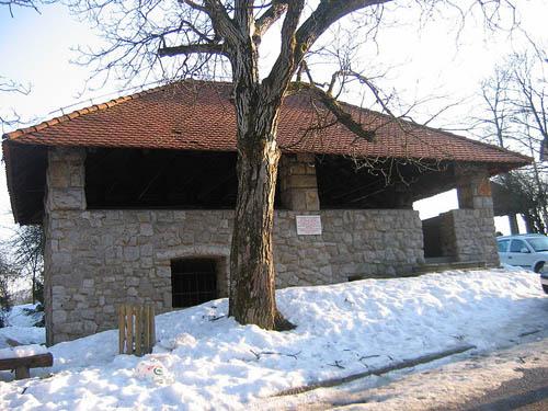 Former Barracks & Prison Sveti Urh