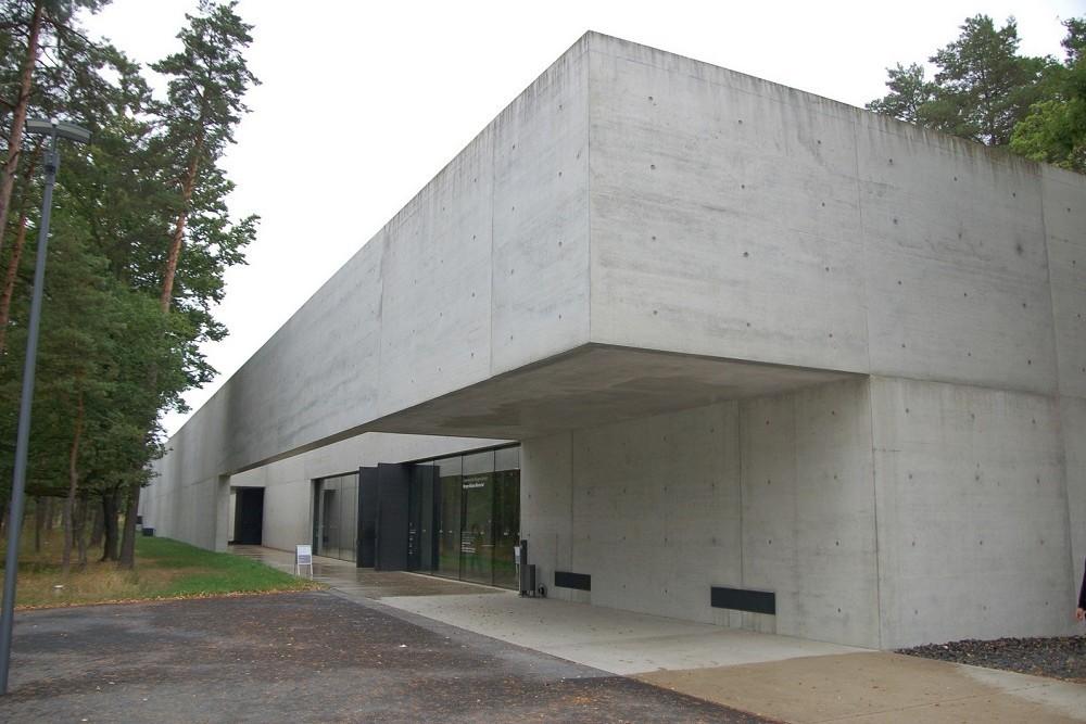 Documentation Centre Concentration Camp Bergen-Belsen