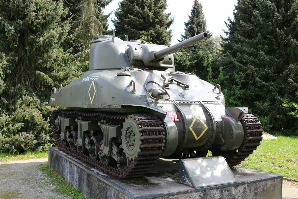 M4A1(75) Grizzly Tank