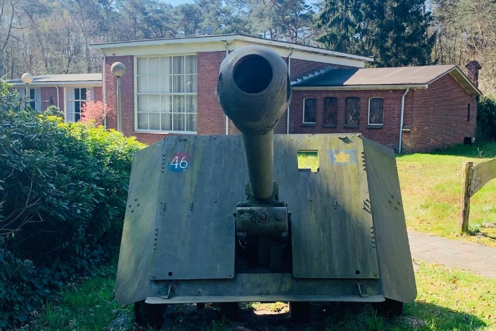 War Museum Ossendrecht