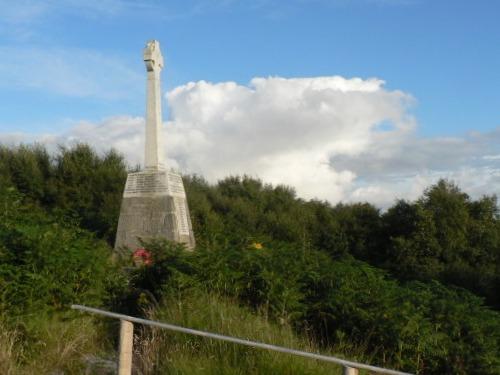 War Memorial Arisaig