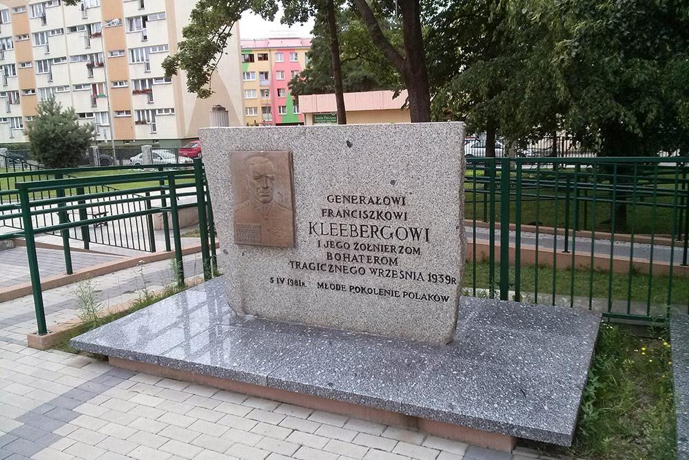 Franciszek Kleeberg Memorial