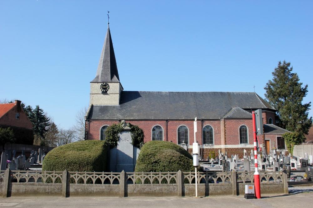 War Memorial Houwaart